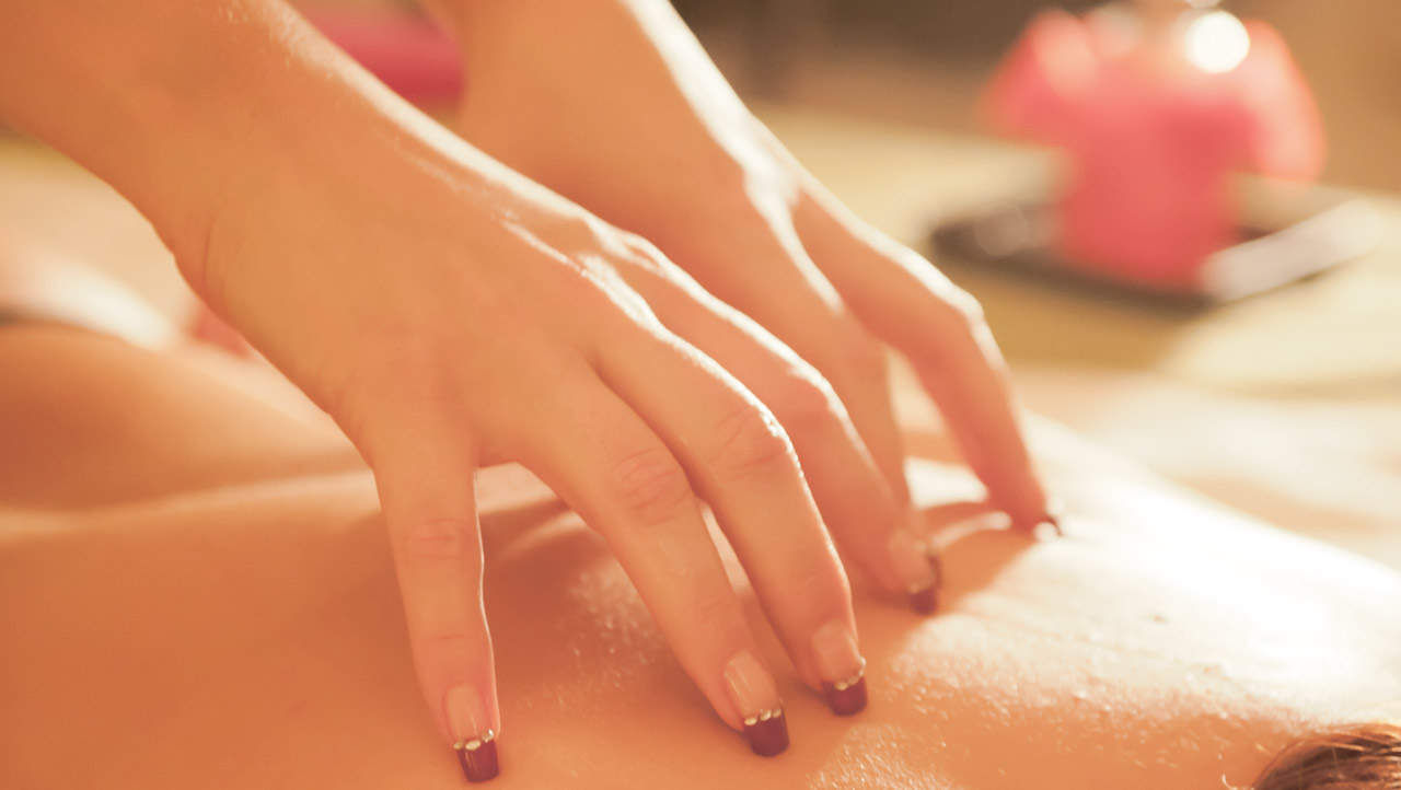 Increase your energy through Tantra Massage